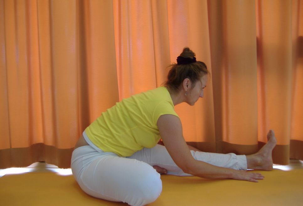 Yoga 122